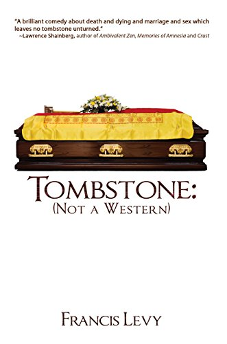 Tombstone: Not a Western (English ()