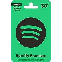 Spotify Premium - für Deutschland - per Post