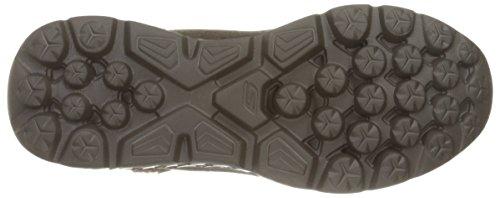 Skechers  On the Go 400 Cozies, Bottes Classiques femme Marron (Choc Chocolat)