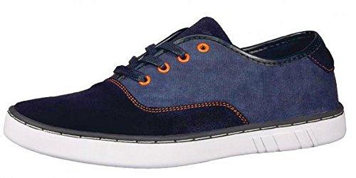 Boras 'Clifton' Schuhe Marineblau