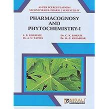 Kokate Pharmacognosy Pdf