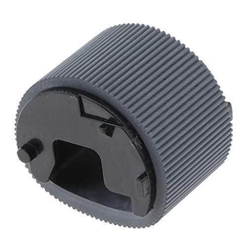 perfk Ersatzteil Einzugsrolle Paper Pick up Roller Blatteinzug-Roller für HP LJ M401, Ersatzteil für RL1-3307-000 -