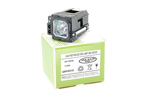 DLA-HD350 DLA-HD950 DLA-HD250 Alda PQ-Premium DLA-HD550 Lampada proiettore compatibile con BHL-5010-S per JVC DLA-20U DLA-HD750 lampada con modulo DLA-HD990 DLA-RS10 Proiettori