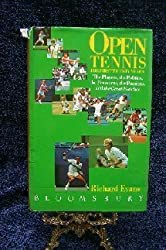 Open Tennis: The First Twenty Years