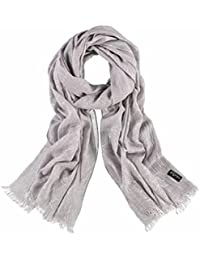 FRAAS Women's Floral Stole One size