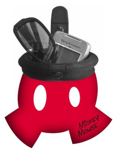 Disney Taschina Portaoggetti Topolino nero/bianco/rosso