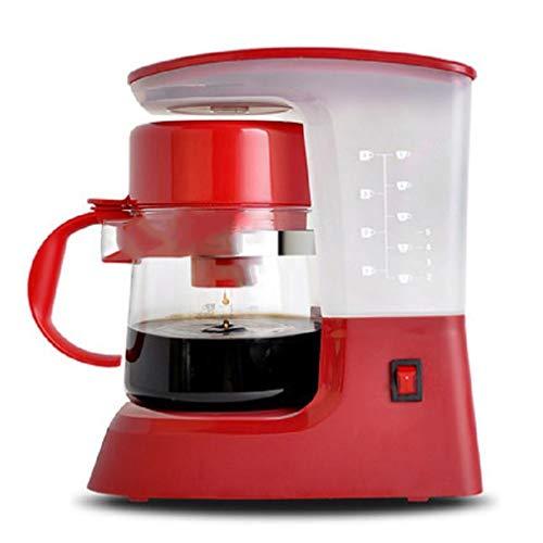 JAJU 220V / 50Hz vollautomatische Kaffeemaschine Cups Coff