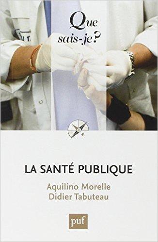 La santé publique de Aquilino Morelle ( 15 avril 2015 )