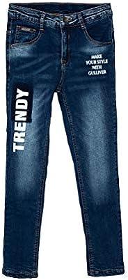 GULLIVER Pantalones Vaqueros para Niña Jeans