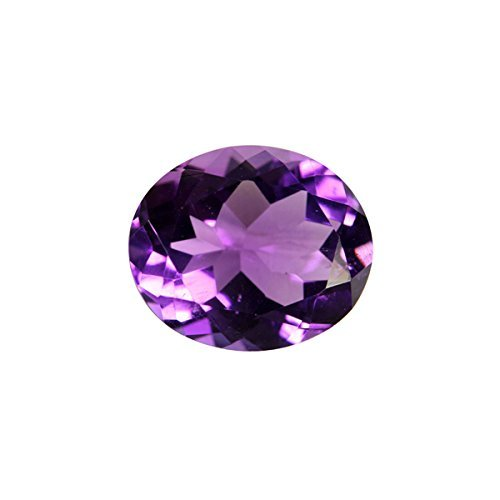 Direct from Manufacturer Astrological Value Amethyst stone Original Certified Kataila Stone Jamunia Stone Original Certified Gemstone Rashi Ratan (7.25)