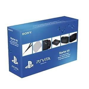 Kit de démarrage pour PS Vita
