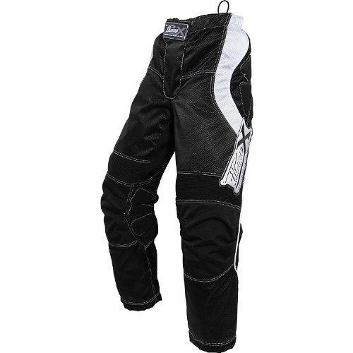 Motorradhose Pharao X Kinder Crosshose 1.0 schwarz M