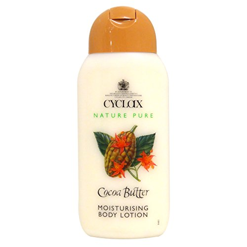Cyclax Body Lotion 250 ml Burro di Cocco