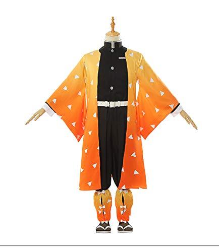 Anime Cosplay Kostüm Set, Phantasie Männer Japanische Animation Cosplay Kostüme, Kostüm Anzug Für Bier Festival Weihnachten - Japanische Anime Kostüm Männer