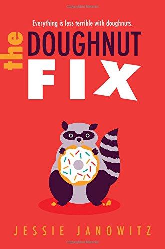 The Doughnut Fix PDF Books