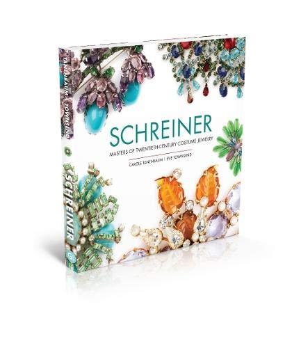 Schreiner: Masters of 20th Century Costume Jewelery (20th Century Costume Designer)
