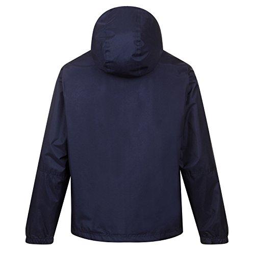 FC Barcelona Official Gift Boys Half Zip Shower Jacket Windbreaker 10-11 Years