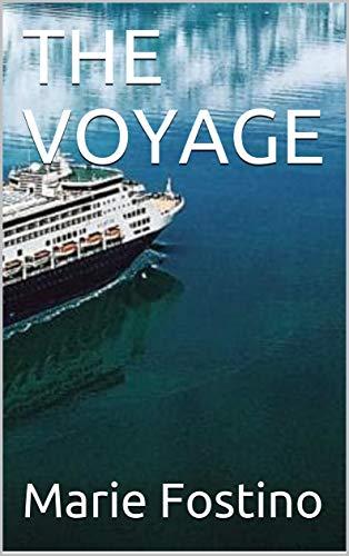 THE VOYAGE (English Edition) eBook: Marie Fostino: Amazon.es ...