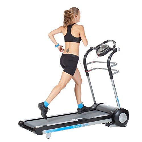 Fytter Treadmill Runner – Treadmills