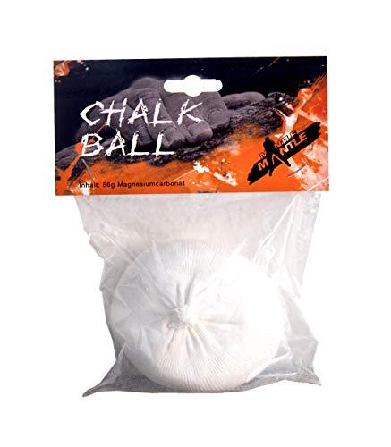 1 x 56g Chalk Ball Kletterkreide Magnesia zum Klettern Bouldern