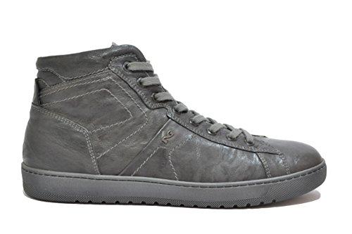 Nero Giardini Sneakers scarpe uomo piombo 4360 A604360U