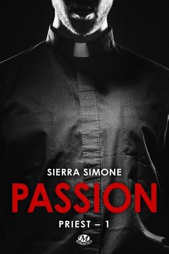 Passion par Sierra Simone