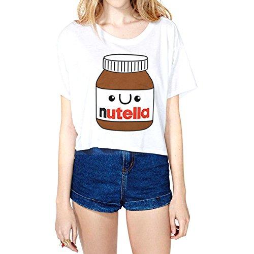 heisser-verkauf-madchen-frauen-tank-nutella-drucken-kurzarm-t-shirt-einheitsgrosse