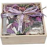 DECO ARO Potpourri Lavender Fragrance (250g)