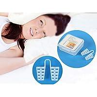 Schnarchen Gerät Silikon Mini Behandlung Schnarchen Anti-Schnarchen Schlaf Stoppen Nasenschneider Nachtschlaf-Werkzeug... preisvergleich bei billige-tabletten.eu