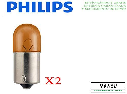 Ampoule de clignotant 12V 10W Neuf