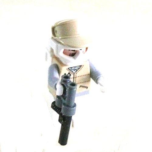 Preisvergleich Produktbild LEGO ® - Star Wars Figuren Hoth Rebel Trooper mit Zubehör