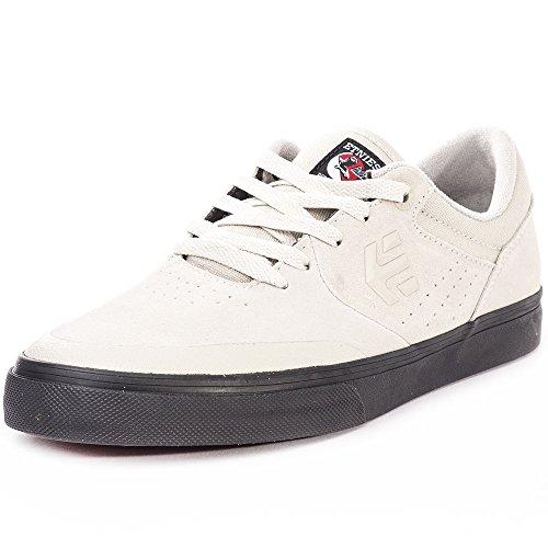 Skateboardschuhe Etnies 30 Yr White Black Anniversary VULC Herren MARANA FqwW7BTqZ
