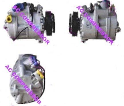 Gowe auto AC Compressore per auto compressore AC cse717C per 645291959756450912176064529185144
