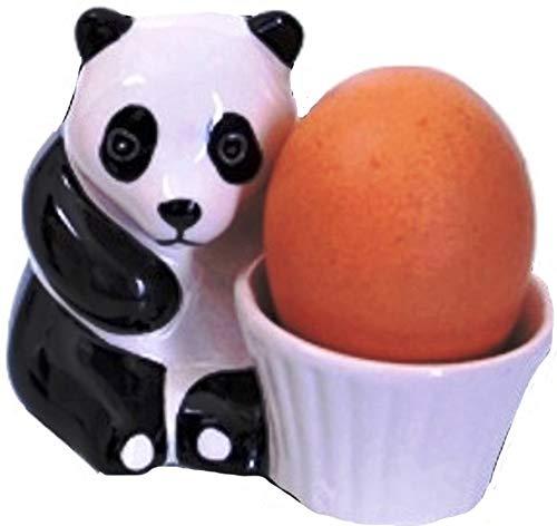 Eierbecher , Eierbecher set , Eierbecher keramik , Eierbecher Tiere , Panda , 2-er Set exclusives Design preisvergleich
