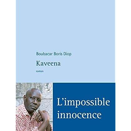 Kaveena (Roman français)