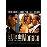 La Fille de Monaco [Import belge]