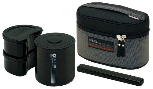 Bento thermo lunch box B-con 1,1 L