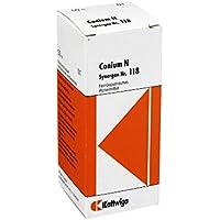 SYNERGON KOMPL CONIUM N118, 50 ml preisvergleich bei billige-tabletten.eu