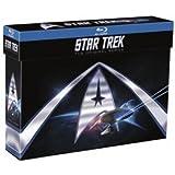 STAR TREK - La Série Originale: L'intégrale - Coffret Saison 1-3 [BLU-RAY]