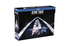 Star Trek: The Original Series-Staffel 1-3[Blu-ray]