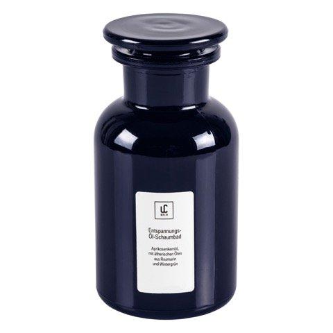 Ätherische Öle, Die Duftenden Schaumbad (ENTSPANNUNG | LUXUS AROMA ÖL-SCHAUMBAD AUS APRIKOSENKERN-, ROSMARIN- UND WINTERGRÜNÖL, 300ML)