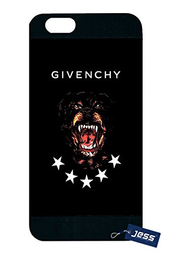 Iphone 6 Custodia, Iphone 6 Custodia Givenchy Brand Logo, Quotes Iphone 6 6S Custodia Protective Snap-On Case for Iphone 6 (4.7 Inch)