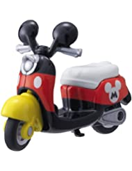 Tomica Disney Motors DM-13 Chimuchimu Mickey Mouse