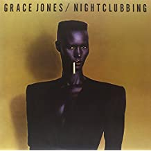 Nightclubbing (Limited Edition) [Vinyl LP]