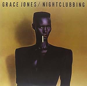 Nightclubbing (Limited Edition) [Vinyl LP]
