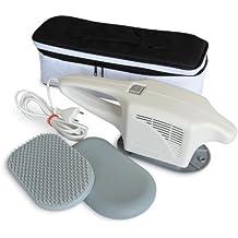 Dr. Kern Vibramat - Dispositivo de masaje para superficies amplias, color verde