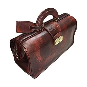 Borsa Barman vintage professionale Pura02 Bartendig bag  Amazon.it ... c53309293b6