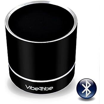 Vibe-Tribe Troll Plus - 12 Watt Bluetooth Vibration Speaker, vivavoce, suction base integrata