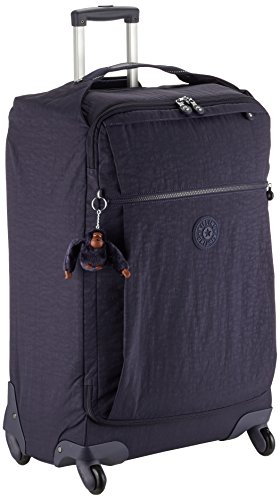 Kipling - DARCEY M - 60 Litri - Trolley - Blue Purple C - (Blu)
