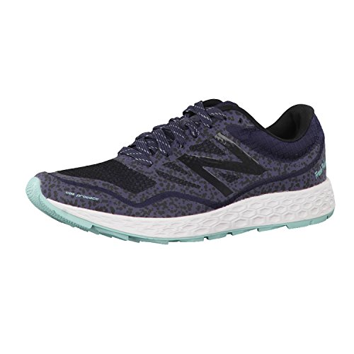 New Balance , Chaussures de marche pour femme dunkelblau / schwarz dunkelblau / schwarz